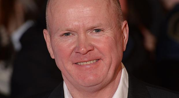 Steve McFadden has won substantial damages over phone hacking