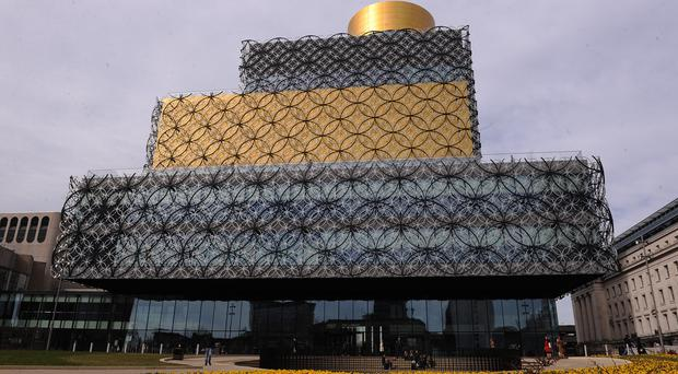 Thousands of council jobs are to go in Birmingham in an austerity drive