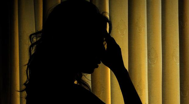 There are calls for more investment in mental health after data showed