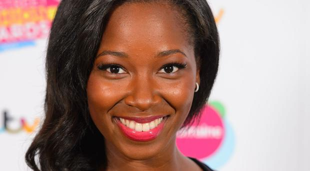 Jamelia said she was punched in the face and at one stage her partner hit her while she was breastfeeding