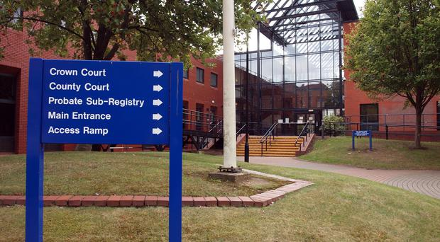 A judge has criticised the Legal Aid Agency after a hearing at the family court in Leicester
