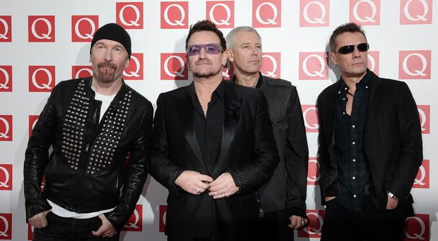 U2's latest album was given away to 500 million iTunes customers last week in a deal with technology giant Apple