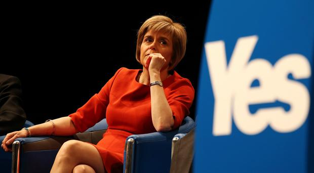 Deputy First Minister Nicola Sturgeon is favourite to become the new SNP leader
