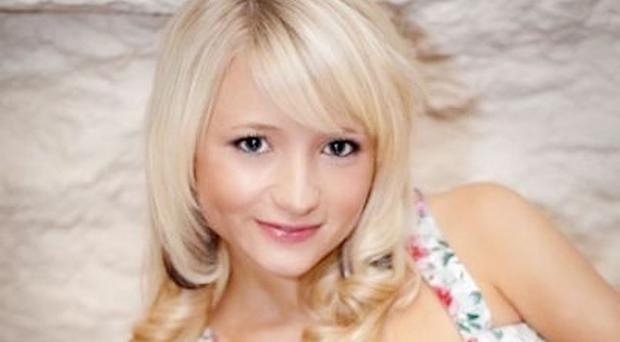 Hannah Witheridge, 23, was found murdered alongside David Miller on a beach on the Thai island of Koh Tao