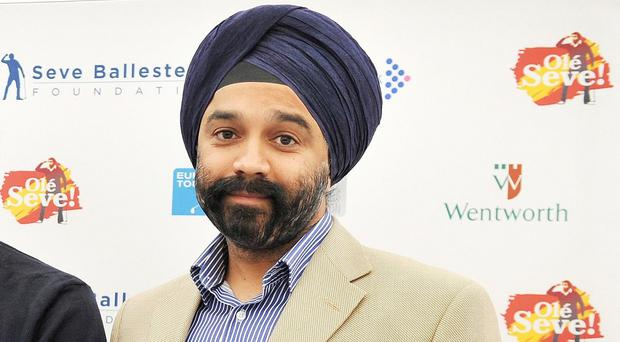 Cancer Research UK chief Harpal Kumar says early diagnosis saves lives and could save NHS funds