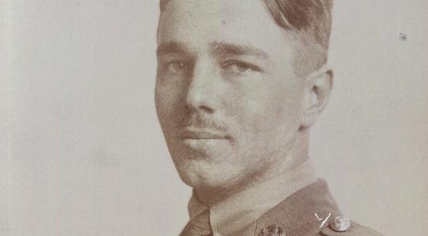The new Wilfred Owen collection is online at the Findmypast family history website