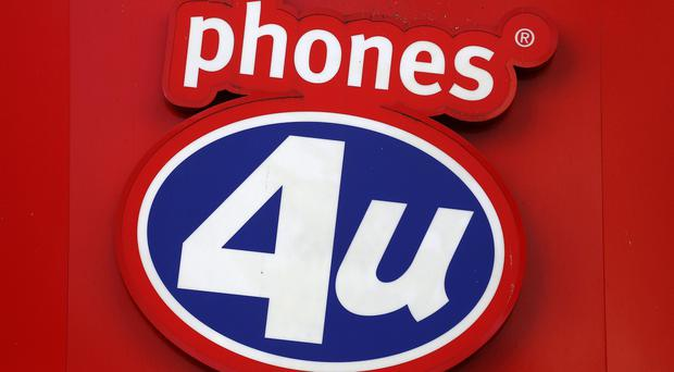 Phones 4u went into administration following EE's decision not to renew its contract