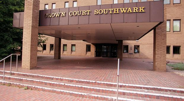 A woman tried to kill her mother by lacing her drink with poison in a plot inspired by TV series Breaking Bad, Southwark Crown Court heard Kuntal Patel, 37, allegedly slipped her