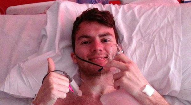 Stephen Sutton's mother says signs of her son's cancer were ignored