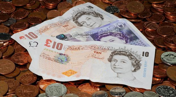 Public borrowing in August was higher than forecast
