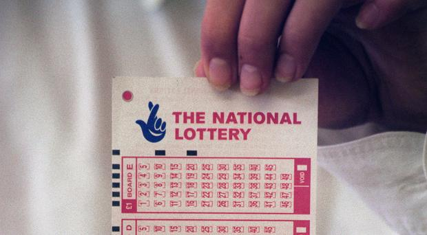 There will be a rollover after no-one won Wednesday's jackpot
