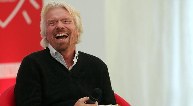 Virgin tycoon Sir Richard Branson is to allow his staff to take as much annual leave as they want.