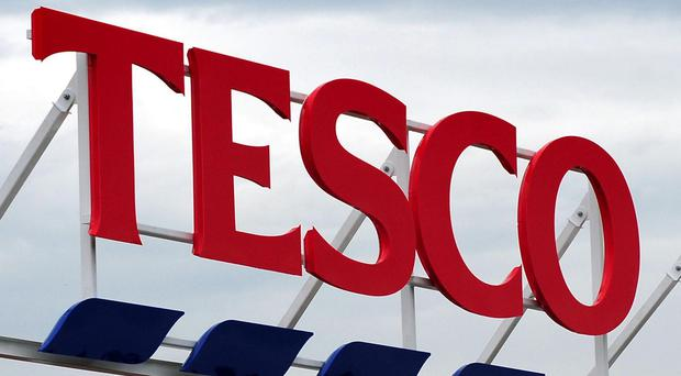 On Monday, Tesco issued its fourth profits warning of the year