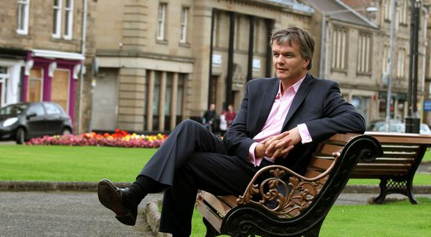 Michael Moore pledged to press ahead for Scottish powers consistent with the Liberal Democrats' federalist home rule plans