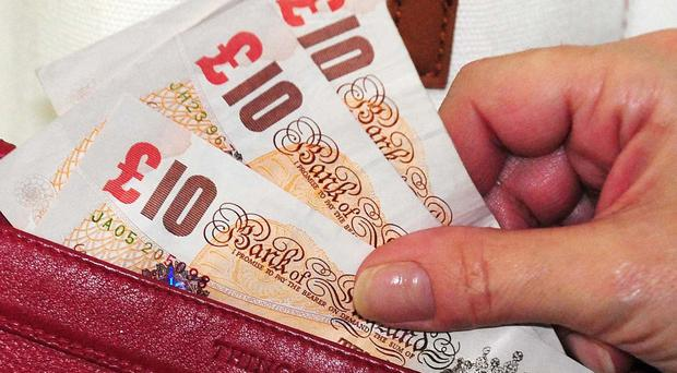 Increasing the minimum wage by one pound fifty an hour will lift many families out of poverty and create 30,000 new jobs, Unite have said
