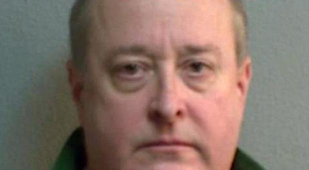 Dale Bolinger, 58, dubbed the