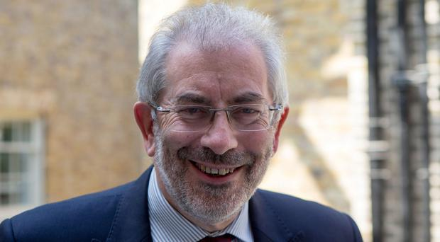 Ex-civil service supremo Sir Bob Kerslake has warned that public sector spending cuts may last another five years