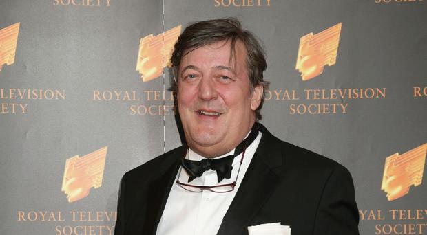 Stephen Fry has admitted drug-taking in a long list of places
