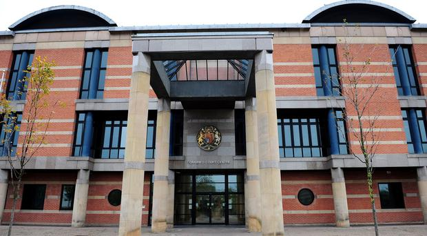 The judge passed sentence at Teesside Crown Court