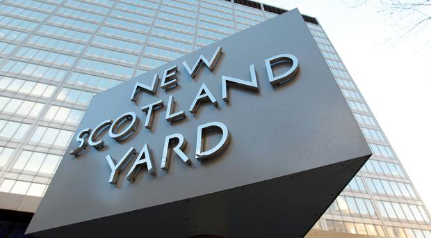 A 25-year-old man was charged in Notting Hill, west London, after firearms and ammunition were seized