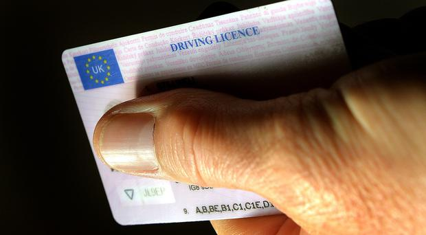 The DVLA revealed that motorists are spending more than £20 million a year to replace lost, stolen or damaged driving licences