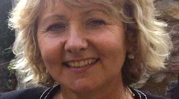 Ann Maguire died from multiple stab wounds after an attack at Corpus Christi Catholic College in Leeds in April