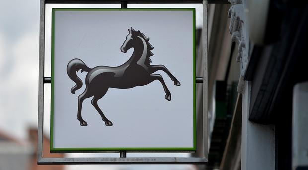 Eight members of staff have been sacked by Lloyds Banking Group in the wake of revelations about rate-fixing