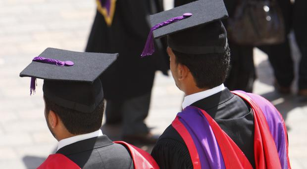 Universities are being urged to urgently discuss the impact of the changes to A-levels