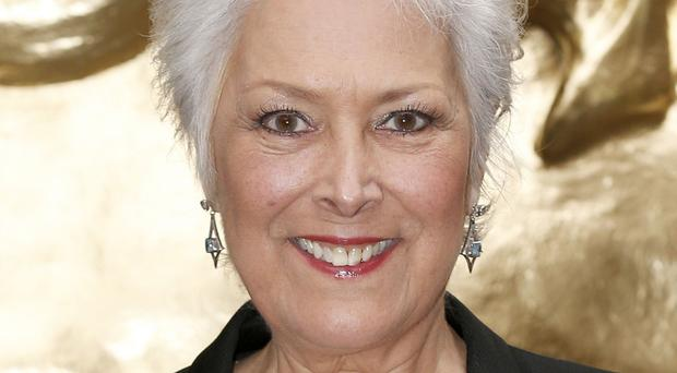 Lynda Bellingham is best known for her long-running role as a mum in the Oxo TV adverts