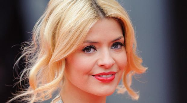 Holly Willoughby has announced the birth of her third child