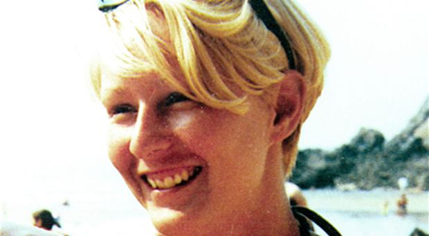 Melanie Hall's body was found 13 years after she disappeared