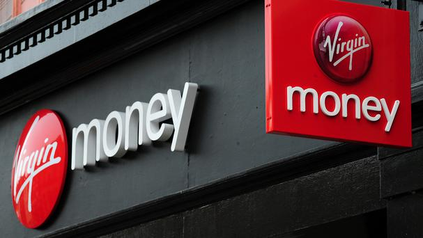 Virgin Money says the sale will happen