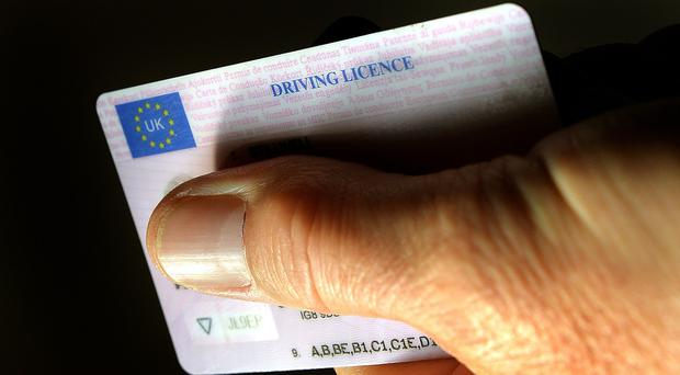Questions have been raised over why learner drivers in Northern Ireland are forking out almost twice as much for a provisional licence as their counterparts in the rest of the UK