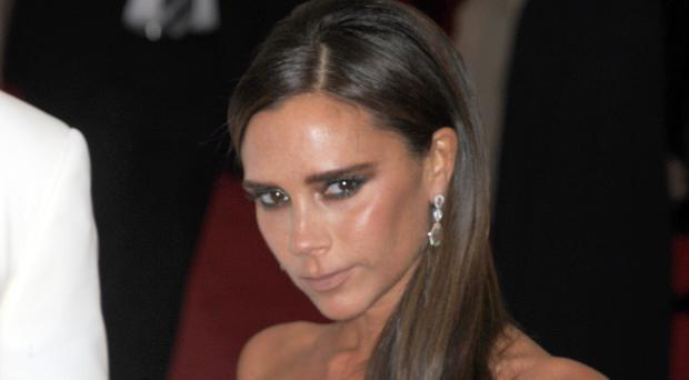 Victoria Beckham has been named Britain's top entrepreneur for 2014 by Management Today magazine