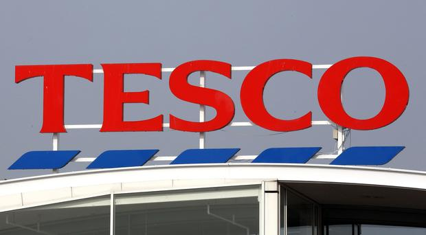 Our three biggest supermarkets Tesco, Sainsbury's and Asda have all seen their UK sales fall in the 12 weeks to November, with total sales down 0.3%, according to research firm Kantar Worldpanel