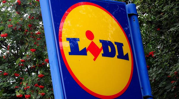 Lidl's share of the Northern Ireland grocery market has risen to 4.3%, up from 3.8% in 2012/13
