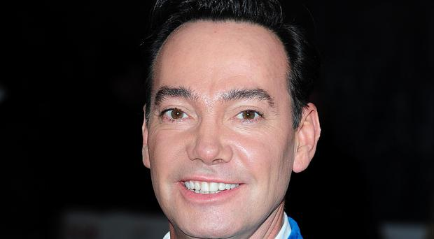 DJ Scott Mills said cutting Strictly judge Craig Revel Horwood has a softer side
