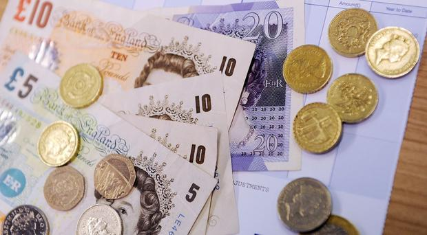 More than five million people are paid less than the Living Wage, a study shows