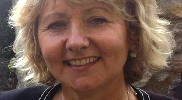 Ann Maguire, 61, was stabbed to death as she taught a lesson at Corpus Christi Catholic College (West Yorkshire Police/PA)