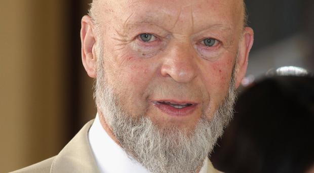 Michael Eavis founded the Glastonbury festival in 1970