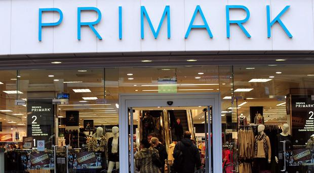 Primark has hailed a 'magnificent' year with sales of almost £5bn
