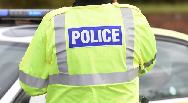 Devon and Cornwall Police are questioning a man on suspicion of preparing a terrorism act