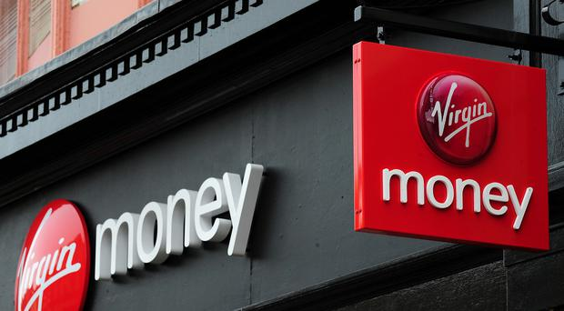 Virgin Money is to be listed on the stock market