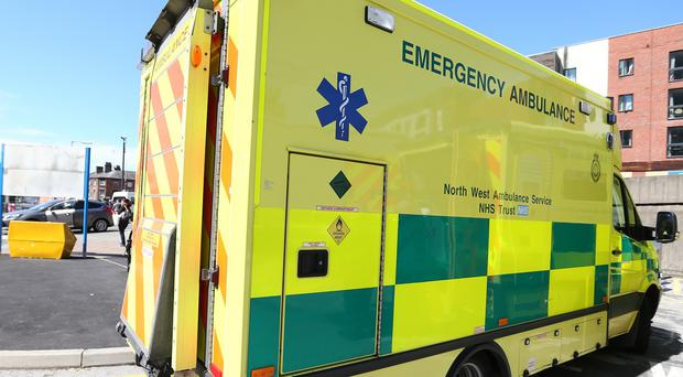 Paramedics were called to attend a sudden death at Joe's Bar in Dungiven at 6am on October 6 last year, Limavady Magistrates Court was told