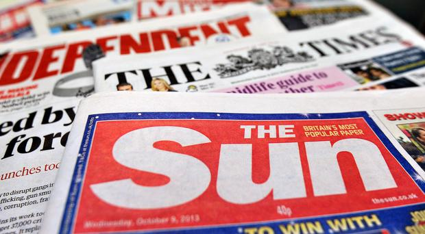 No More Page 3 group wants to ban boobs from The Sun newspaper