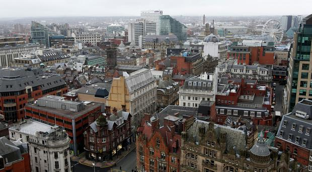 Manchester could be the first to benefit from plans to give cities greater freedoms and more powers
