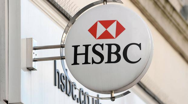Under fire: HSBC is in the spotlight