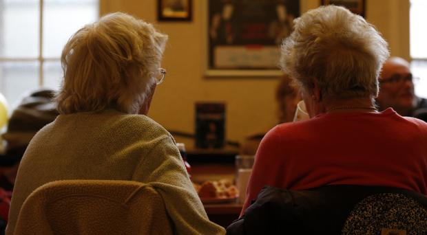 Older people who have more purpose in life are likely to live longer