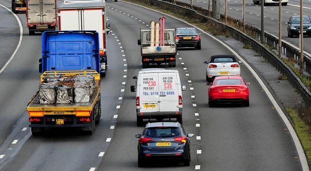 Road casualty figures from April to June were 9% higher than the same period last year