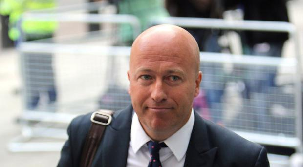 Ian Edmondson pleaded guilty to conspiring to hack celebrities, sports personalities, politicians and royalty